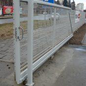 Brána_3D_panel_pojezdová