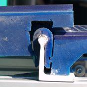 kaskádové uspořádání CLIP-TEC